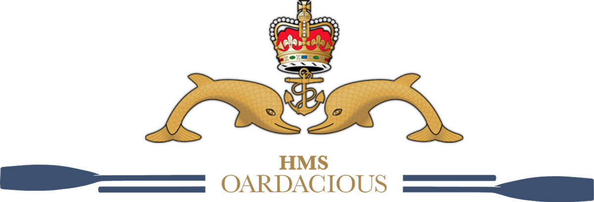 Errigal contracts sponsors HMS Oardacious