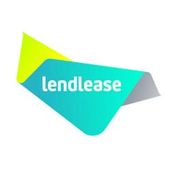 Landlease logo